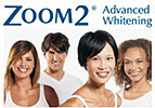 Zoom Advanced Whitening System